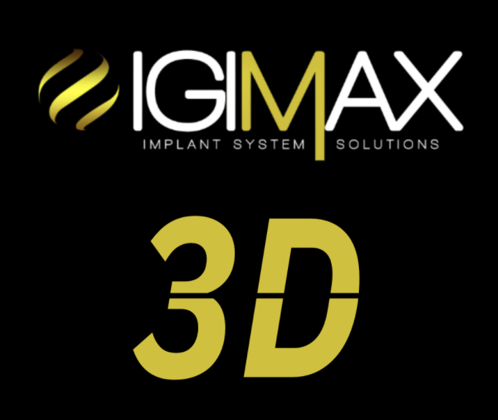 Software Igimax 3D