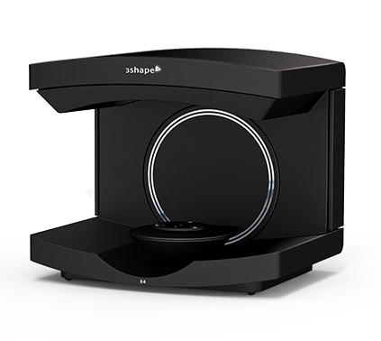 Scanner 3D di 3-Shape